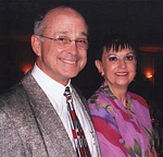 Pastor Neal & Suzanne